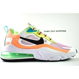 Nike Air Max 270 React SE (Womens Size 12) Shoes